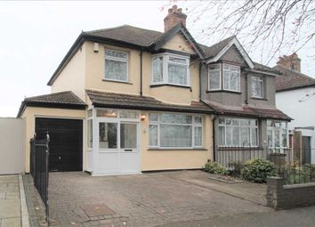 Thumbnail 3 bed semi-detached house for sale in Brookfield Avenue, Sutton