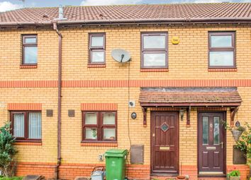 Thumbnail 2 bed property to rent in Foster Drive, Penylan, Cardiff