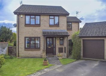 Thumbnail 4 bed detached house for sale in Beyon Close, Cam