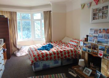 Thumbnail 3 bed flat for sale in Bassett Crescent West, Southampton