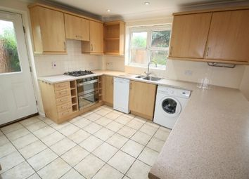 Thumbnail 4 bed semi-detached house to rent in Serif Close, Sherwood, Nottingham