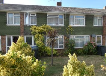 Thumbnail 3 bed terraced house to rent in All Saints Close, Whitstable