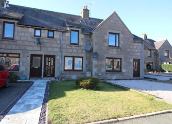 Thumbnail 2 bedroom flat to rent in Rosebank, Inverurie, Aberdeenshire