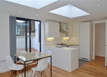 Thumbnail 2 bedroom flat to rent in Lionswood, Caledonian Road, London