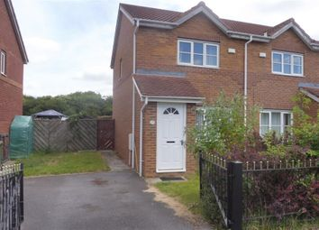 Thumbnail 2 bed property to rent in Honeycomb Avenue, Stockton-On-Tees