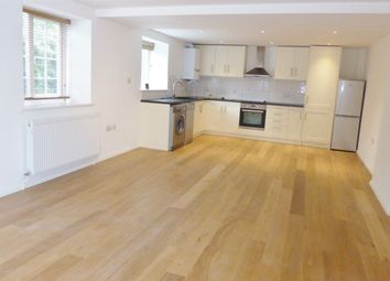 Thumbnail 2 bed flat to rent in The Street, West Horsley, Leatherhead