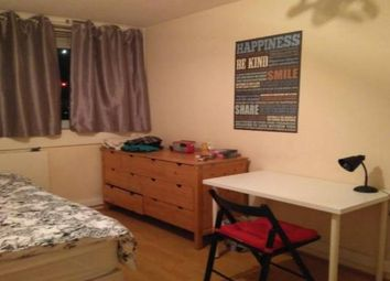 Thumbnail Room to rent in Mary Green, Abbey Road, London