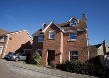 Thumbnail 5 bedroom detached house to rent in Monmouth Grove, Kingsmead, Milton Keynes