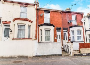 Thumbnail 3 bedroom terraced house for sale in Baden Road, Gillingham