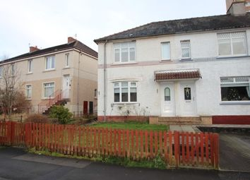 Thumbnail 2 bedroom end terrace house to rent in Watson Street, Motherwell