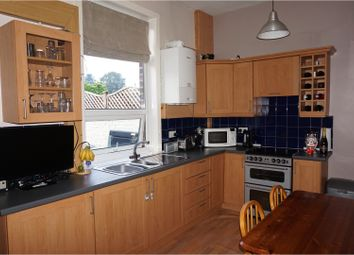 Thumbnail 2 bed terraced house for sale in Dumers Lane, Radcliffe