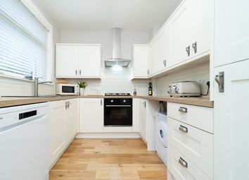 Thumbnail 2 bed semi-detached house for sale in Daff Avenue, Inverkip
