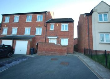 Thumbnail 3 bed semi-detached house for sale in West Street, Doe Lea, Chesterfield