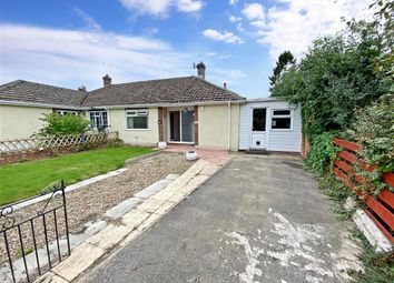 St. Francis Road, Harvel, Meopham, Kent DA13. 2 bed semi-detached bungalow