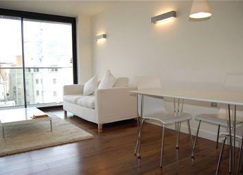 Thumbnail 1 bedroom flat to rent in Fitzrovia Apartments, 50 Bolsover Street, Fitzrovia, London