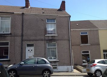 Thumbnail 4 bedroom terraced house for sale in Westbury Street, Swansea