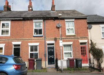 Thumbnail 2 bed property to rent in Chesterman Street, Reading