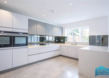 Thumbnail 5 bed detached house for sale in Tretawn Gardens, Mill Hill, London
