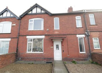 Thumbnail 3 bed town house for sale in Park Lane, Thrybergh, Rotherham, South Yorkshire