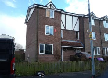 Thumbnail 4 bedroom property for sale in Shawfield Close, Sutton Hill, Telford
