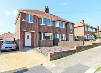 Thumbnail 3 bedroom semi-detached house for sale in Davenport Avenue, Bispham