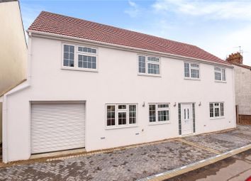 Thumbnail 4 bed property for sale in Moorfield Road, Uxbridge, Middlesex
