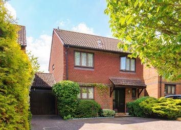 Thumbnail 4 bed link-detached house for sale in The Highway, Stanmore