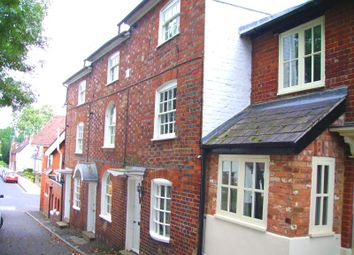 Thumbnail 2 bed cottage to rent in Church Street, Buckingham