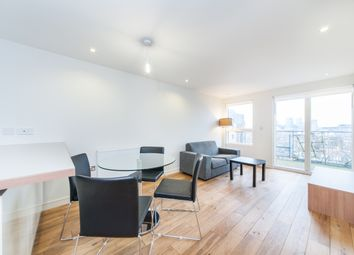 Thumbnail 1 bedroom flat for sale in Seren Park Gardens, Restell Close, Greenwich