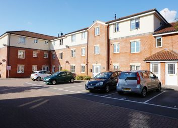 Thumbnail 2 bed flat for sale in Redcliffe Street, Swindon