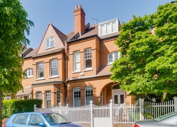 6 bed terraced house for sale in Esmond Road, London W4