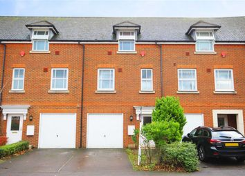 Thumbnail 3 bed property for sale in White Lodge Close, Isleworth