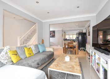 Thumbnail 4 bed terraced house for sale in Ronelean Road, Surbiton KT6,