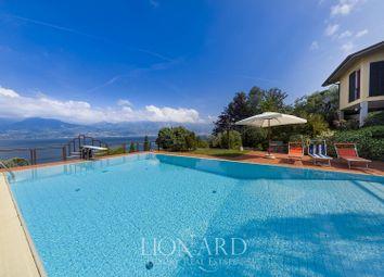 Thumbnail 5 bed villa for sale in Torri Del Benaco, Verona, Veneto