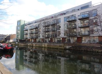 Thumbnail 2 bed flat for sale in Orsman Road, Islington