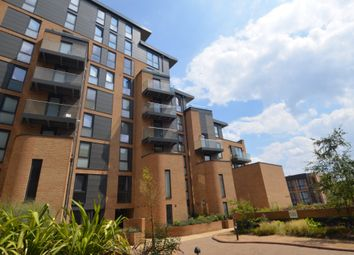 Thumbnail 1 bedroom flat for sale in Baltic Avenue, Brentford