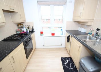 Thumbnail 2 bed flat to rent in Oxford Close, Longbenton, Newcastle Upon Tyne