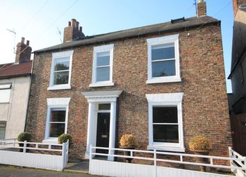 Thumbnail 5 bed semi-detached house for sale in St. James Green, Thirsk