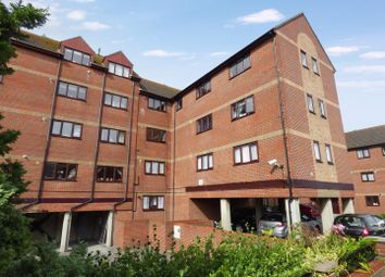 Thumbnail 2 bed flat for sale in Mumby Road, Gosport