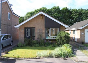 Thumbnail 2 bedroom detached bungalow for sale in Steeple Close, Oakwood, Derby