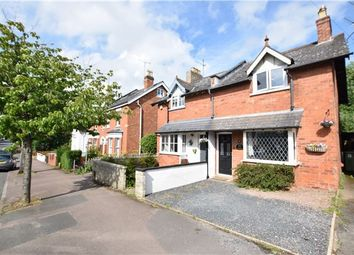 Thumbnail 3 bed semi-detached house for sale in Ely Villa, Copt Elm Road, Charlton Kings, Cheltenham, Gloucestershire