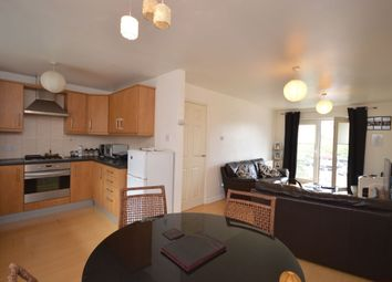 Thumbnail 2 bed flat for sale in East Vennel, Alloa