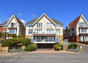 3 bed flat for sale in 72 Dumpton Park Drive, Broadstairs CT10