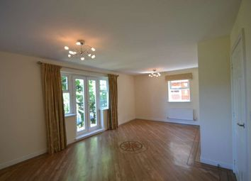 Thumbnail 2 bedroom flat to rent in Wesley Place, Epsom