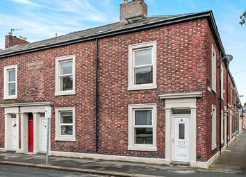 Thumbnail 4 bed property for sale in Grey Street, Carlisle
