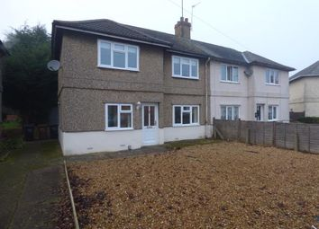 Thumbnail 3 bed semi-detached house for sale in Wheatfield Gardens, Abington, Northampton, Northamptonshire