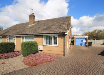 Thumbnail 3 bed semi-detached bungalow to rent in Rydal Close, Carlton Miniott, Thirsk