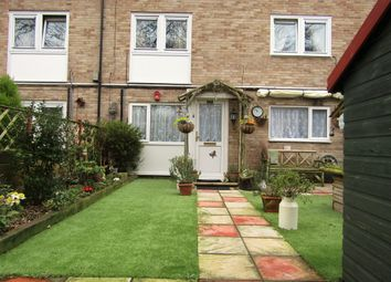 Thumbnail 2 bed flat for sale in Tickleford Drive, Southampton