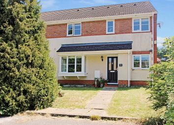 Thumbnail 2 bed terraced house for sale in Dakin Close, Maidenbower, Crawley