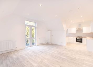 Thumbnail 2 bed flat to rent in Park Avenue, Willesden Green